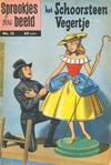 Cover for Sprookjes in beeld (Classics/Williams, 1957 series) #33 - Het schoorsteenvegertje