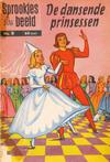 Cover Thumbnail for Sprookjes in beeld (1957 series) #9 - De dansende prinsessen