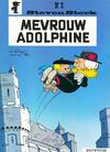 Cover for Steven Sterk (Dupuis, 1962 series) #2 - Mevrouw Adolphine