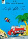 Cover for Steven Sterk (Dupuis, 1962 series) #6 - Lady Adel Fine