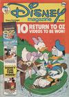 Cover for Disney Magazine (Egmont Magazines, 1983 series) #65
