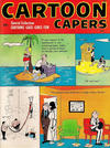 Cover for Cartoon Capers (Marvel, 1966 series) #v3#1