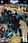 Cover Thumbnail for Batman (2011 series) #11 [Andy Clarke Cover]