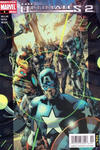 Cover for The Ultimates 2 (Editorial Televisa, 2007 series) #4