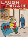 Cover for Laugh Parade (Marvel, 1961 series) #v6#3
