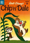 Cover for Walt Disney's Chip and Dale (World Distributors, 1958 ? series) #23