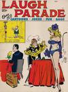 Cover for Laugh Parade (Marvel, 1961 series) #v6#4