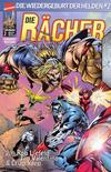 Cover Thumbnail for Die Rächer (Die Wiedergeburt der Helden) (1999 series) #2 [Variant Edition]