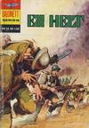 Cover for Bajonett serien (Illustrerte Klassikere / Williams Forlag, 1967 series) #36