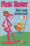 Cover for Pink Panter (Nordisk Forlag, 1974 series) #4/1975
