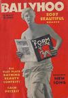 Cover for Ballyhoo (Dell, 1931 series) #v15#7