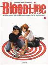 Cover for Bloodline (Twój Komiks, 2002 series) #1 - Czerwony księżyc