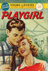 Cover for Young Lovers Picture Story Library (Pearson, 1958 series) #[21]