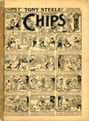 Cover for Illustrated Chips (Amalgamated Press, 1890 series) #1959