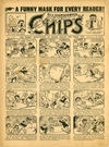Cover for Illustrated Chips (Amalgamated Press, 1890 series) #1685