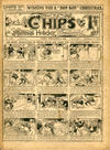 Cover for Illustrated Chips (Amalgamated Press, 1890 series) #1530