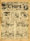 Cover for Illustrated Chips (Amalgamated Press, 1890 series) #1317