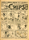 Cover for Illustrated Chips (Amalgamated Press, 1890 series) #1306