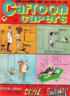Cover for Cartoon Capers (Marvel, 1966 series) #v4#3