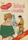 Cover for Min Melodi (Serieforlaget / Se-Bladene / Stabenfeldt, 1957 series) #2/1959