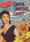 Cover for Min Melodi (Serieforlaget / Se-Bladene / Stabenfeldt, 1957 series) #3/1959