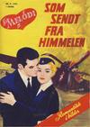Cover for Min Melodi (Serieforlaget / Se-Bladene / Stabenfeldt, 1957 series) #4/1959