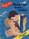Cover for Min Melodi (Serieforlaget / Se-Bladene / Stabenfeldt, 1957 series) #11/1959