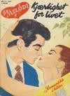 Cover for Min Melodi (Serieforlaget / Se-Bladene / Stabenfeldt, 1957 series) #14/1959