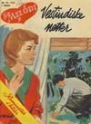 Cover for Min Melodi (Serieforlaget / Se-Bladene / Stabenfeldt, 1957 series) #24/1959