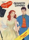 Cover for Min Melodi (Serieforlaget / Se-Bladene / Stabenfeldt, 1957 series) #18/1959