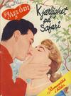 Cover for Min Melodi (Serieforlaget / Se-Bladene / Stabenfeldt, 1957 series) #19/1959