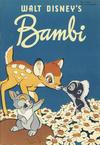 Cover for Walt Disney's serier (Hjemmet / Egmont, 1950 series) #[2/1952]