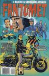 Cover for Fantomet (Hjemmet / Egmont, 1998 series) #20/2004