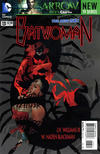 Cover for Batwoman (DC, 2011 series) #13
