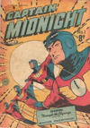 Cover for Captain Midnight (Cleland, 1953 series) #1