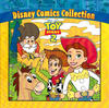 Cover for Toy Story 2 [Disney Comics Collection] (Creative Edge, 2009 series)