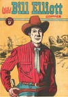 Cover for Wild Bill Elliott Comics (Horwitz, 1950 ? series) #2