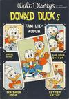 Cover for Walt Disney's serier (Hjemmet / Egmont, 1950 series) #[3/1952]
