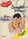 Cover for Min Melodi (Serieforlaget / Se-Bladene / Stabenfeldt, 1957 series) #6/1960
