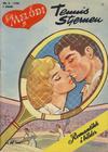 Cover for Min Melodi (Serieforlaget / Se-Bladene / Stabenfeldt, 1957 series) #4/1960