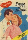 Cover for Min Melodi (Serieforlaget / Se-Bladene / Stabenfeldt, 1957 series) #1/1960