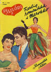 Cover for Min Melodi (Serieforlaget / Se-Bladene / Stabenfeldt, 1957 series) #3/1960