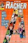 Cover for Die Rächer (Die Rückkehr der Helden) (Panini Deutschland, 2000 series) #4