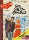 Cover for Min Melodi (Serieforlaget / Se-Bladene / Stabenfeldt, 1957 series) #10/1960