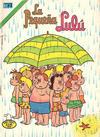 Cover for La Pequeña Lulú (Editorial Novaro, 1951 series) #423