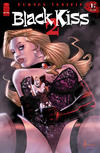 Cover Thumbnail for Black Kiss 2 (2012 series) #1