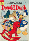 Cover for Walt Disney's Donald Duck (W. G. Publications; Wogan Publications, 1954 series) #16