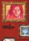 Cover for Monster (Planeta DeAgostini, 2009 series) #1