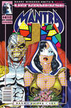 Cover Thumbnail for Mantra (1993 series) #4 [Newsstand Edition]
