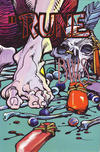 Cover Thumbnail for Mantra (1993 series) #4 [Direct Edition]